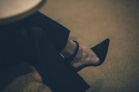 hogklackade-skor